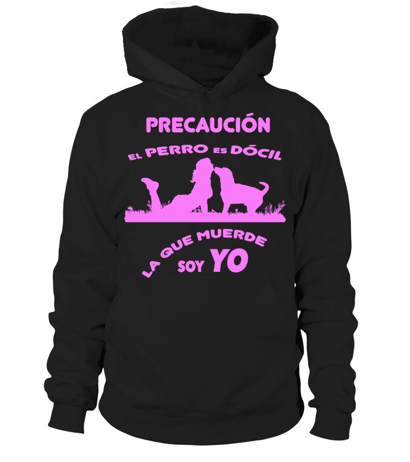 """PRECAUCIÃ""""N: EL PERRO ES DÃ""""CIL - NUEVO"""