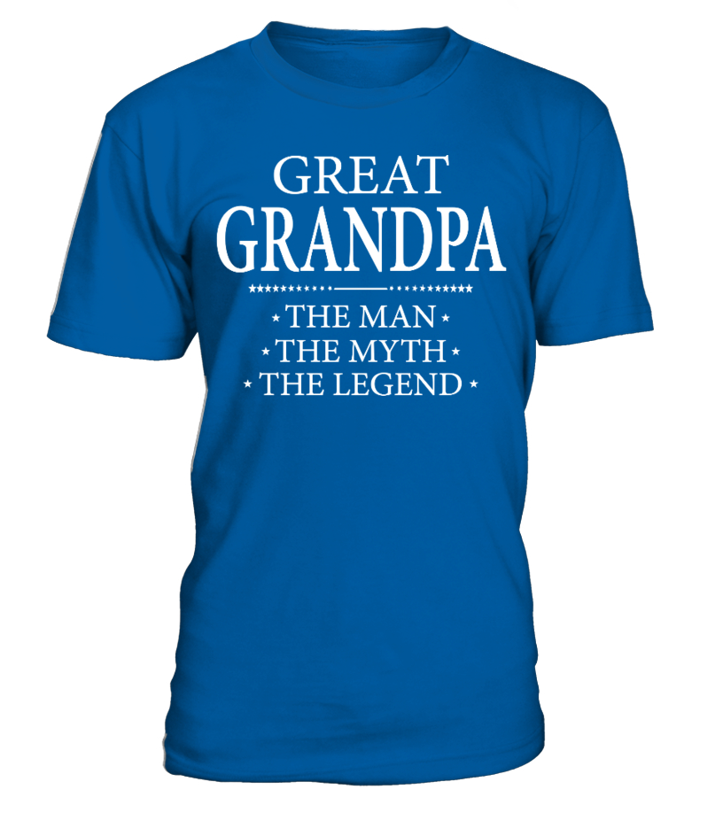Great-Grandpa Special