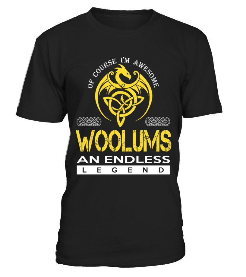 WOOLUMS - Endless Legend
