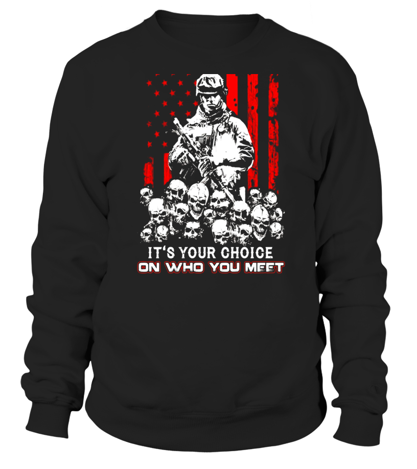 Gifts Vet - Veteran I Hold A Beast An Angel And A Madman In Me Shirt - Limited Edition Sweatshirt Unisex