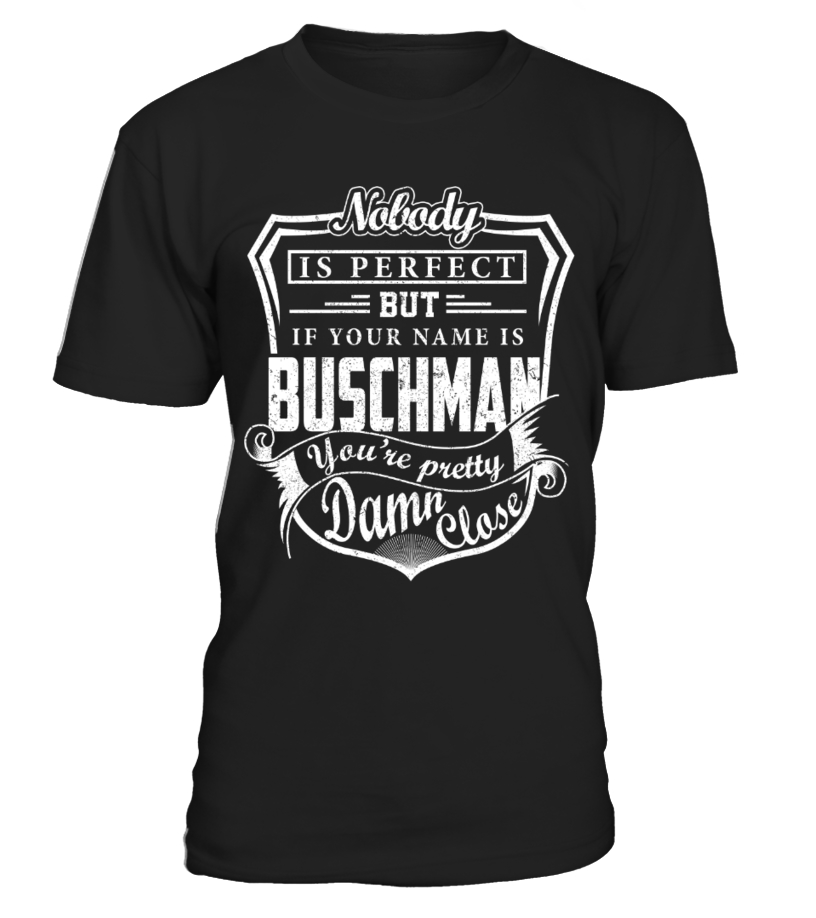 BUSCHMAN