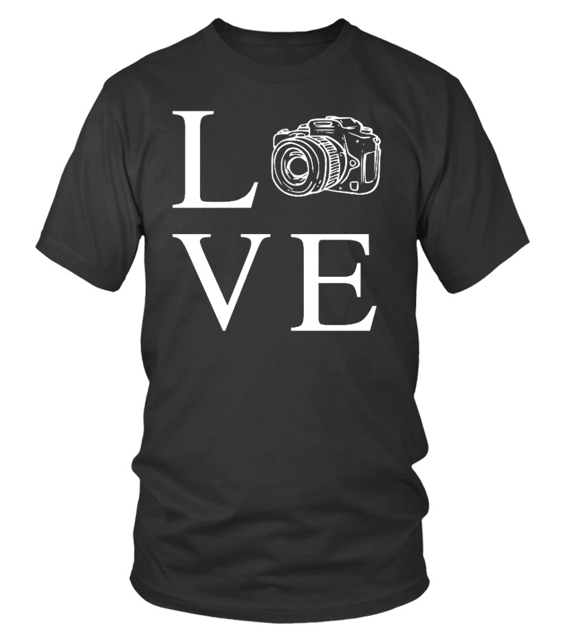 Love Photography - Limited Edition