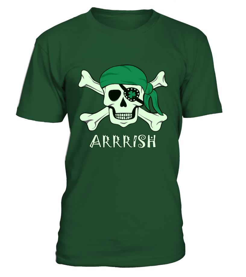 Irish Pirate