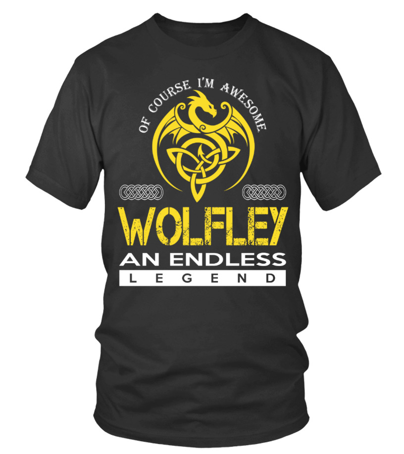 WOLFLEY - Endless Legend