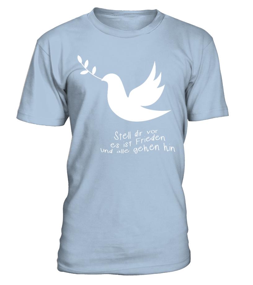 myAlfonso: Stell dir vor es ist Frieden