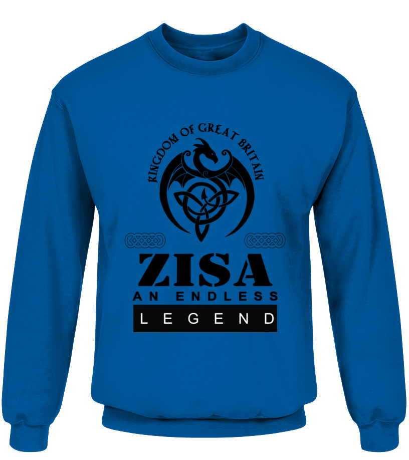 THE LEGEND OF THE ' ZISA '