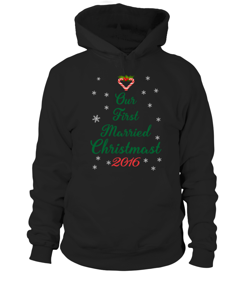 Best Christmas - First Christmas Hoodie Unisex