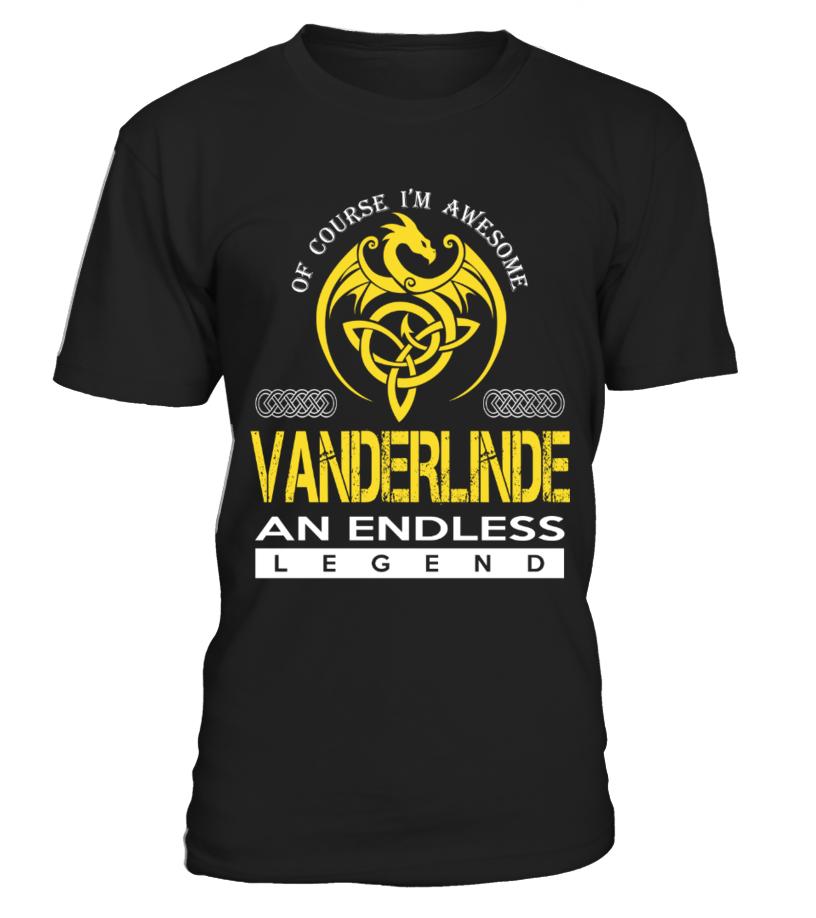 VANDERLINDE - Endless Legend