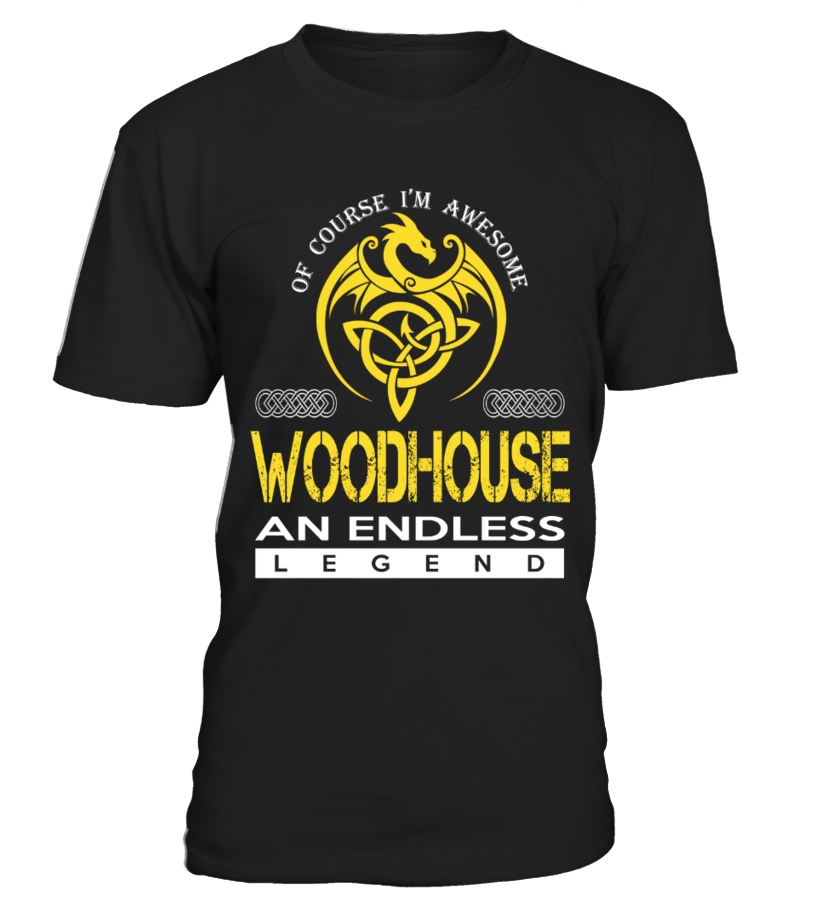 WOODHOUSE - Endless Legend