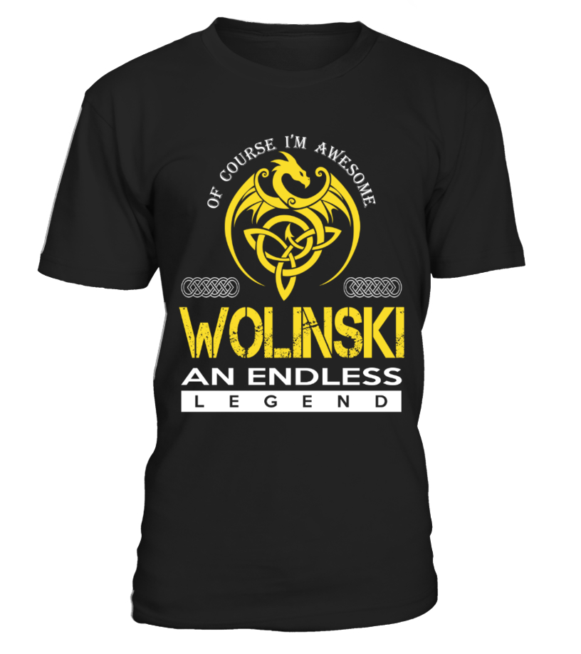 WOLINSKI - Endless Legend