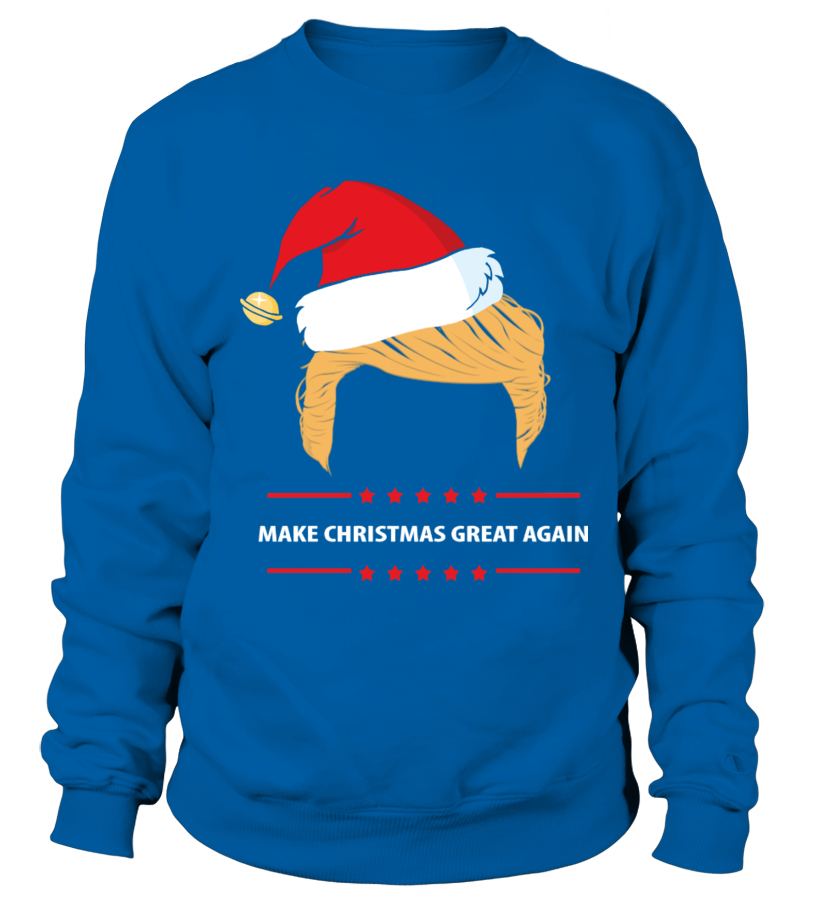 Awesome Christmas - LIMITED EDITION -  GREAT CHRISTMAS Sweatshirt Unisex
