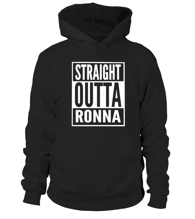 Ronna - Straight Outta Ronna
