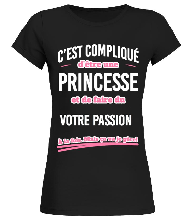 C'est compliqué - Princesse 2