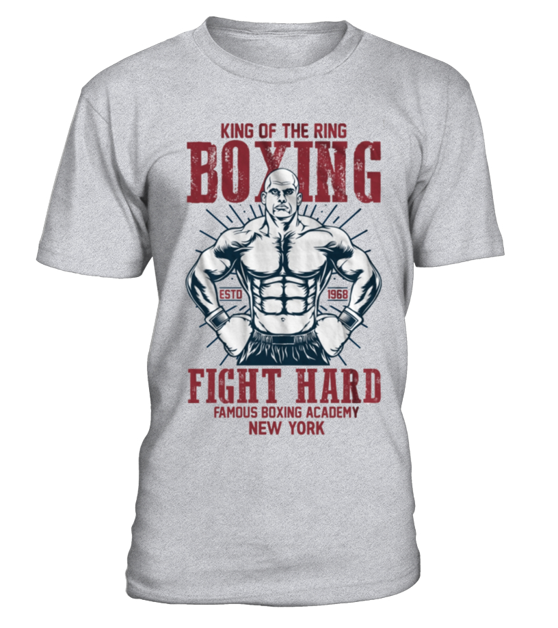 KING OF THE RING BOXING