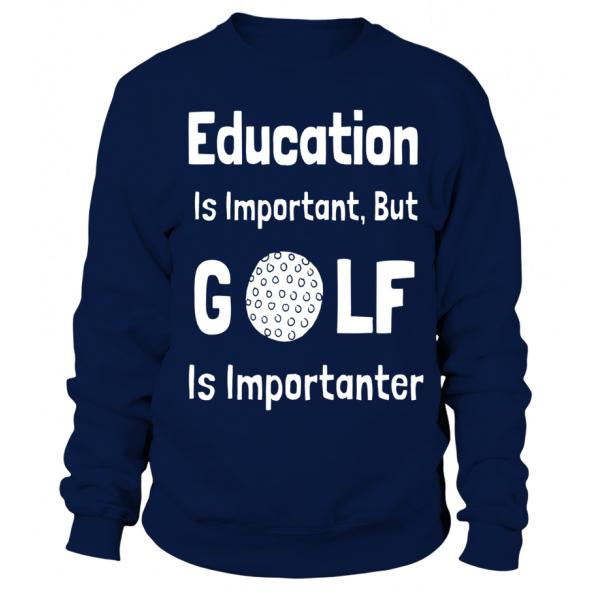 Funny Golf T Shirt Gift Ideas For Women Men Golfers Sweatshirt Teezily